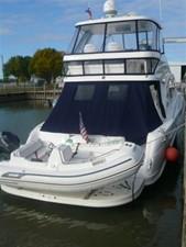 O Sea D 1 O Sea D 2007 SEA RAY 58 Sedan Bridge Cruising Yacht Yacht MLS #201341 1