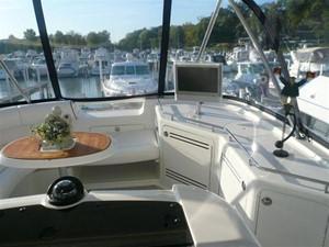 O Sea D 3 O Sea D 2007 SEA RAY 58 Sedan Bridge Cruising Yacht Yacht MLS #201341 3