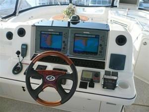 O Sea D 4 O Sea D 2007 SEA RAY 58 Sedan Bridge Cruising Yacht Yacht MLS #201341 4