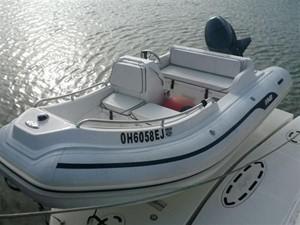 O Sea D 6 O Sea D 2007 SEA RAY 58 Sedan Bridge Cruising Yacht Yacht MLS #201341 6