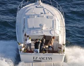 EZ AXCESS 3