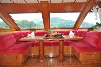 Here comes the sun 1 Here comes the sun 2001 MONTE FINO  Motor Yacht Yacht MLS #201391 1