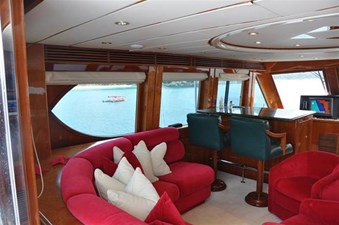 Here comes the sun 2 Here comes the sun 2001 MONTE FINO  Motor Yacht Yacht MLS #201391 2