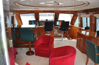 Here comes the sun 3 Here comes the sun 2001 MONTE FINO  Motor Yacht Yacht MLS #201391 3