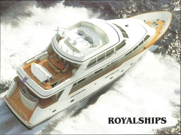 RoyalShips