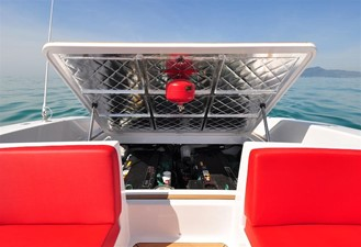 PZero 1400 Cabin 20
