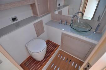 PZero 1400 Cabin 27