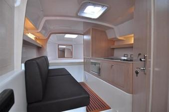 PZero 1400 Cabin 23