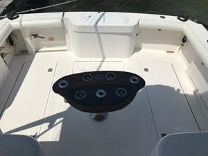 2007 CABO 35 EXPRESS @ CANCUN 7 2007 CABO 35 EXPRESS @ CANCUN 2007 CABO 35 Express Cruising Yacht Yacht MLS #203376 7