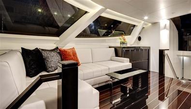 BLISS 3 BLISS 2009 YACHTING DEVELOPMENTS, NZ  Cruising/Racing Sailboat Yacht MLS #203714 3