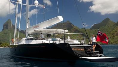 BLISS 7 BLISS 2009 YACHTING DEVELOPMENTS, NZ  Cruising/Racing Sailboat Yacht MLS #203714 7