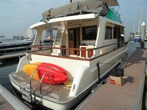 Custom Trawler 54 1 Custom Trawler 54 2003 CUSTOM Custom Trawler 54 Trawler Yacht Yacht MLS #204427 1