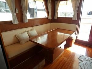 Custom Trawler 54 3 Custom Trawler 54 2003 CUSTOM Custom Trawler 54 Trawler Yacht Yacht MLS #204427 3