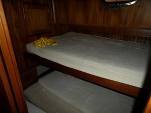 Custom Trawler 54 9