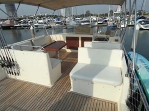 Custom Trawler 54 12
