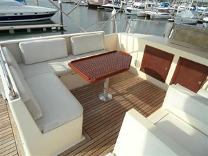Custom Trawler 54 13