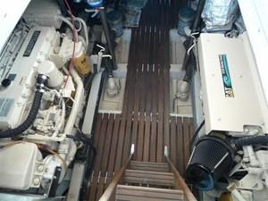 Custom Trawler 54 18