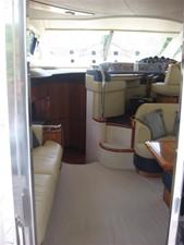 Sir Jacob 6 Sir Jacob 2006 AZIMUT YACHTS Flybridge Motor Yacht Yacht MLS #204484 6
