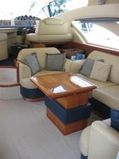 Sir Jacob 7 Sir Jacob 2006 AZIMUT YACHTS Flybridge Motor Yacht Yacht MLS #204484 7
