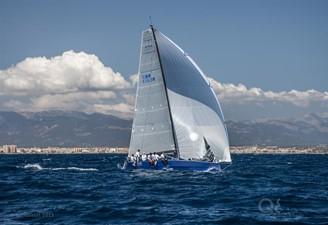 SKAZKA 7 SKAZKA 2013 DANISH YACHTS  Cruising/Racing Sailboat Yacht MLS #204648 7
