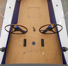 SKAZKA 5 SKAZKA 2013 DANISH YACHTS  Cruising/Racing Sailboat Yacht MLS #204648 5