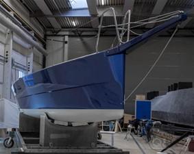 SKAZKA 3 SKAZKA 2013 DANISH YACHTS  Cruising/Racing Sailboat Yacht MLS #204648 3