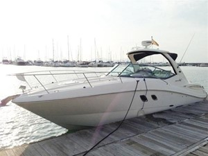 Sea Ray 310 Sundancer 205062