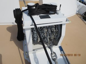 Anchoring System