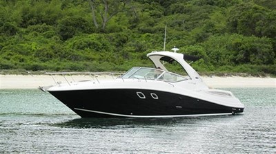 Sea Ray 330 Sundancer 206146