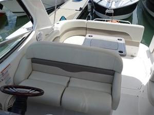 Chaparral 310 Signature 3 Chaparral 310 Signature 2008 CHAPARRAL  Cruising Yacht Yacht MLS #206845 3