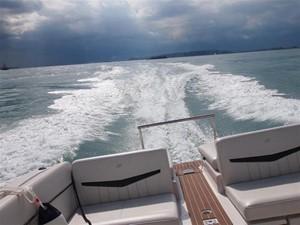 Four Winns H310 3 Four Winns H310 2010 FOUR WINNS Four Winns H310 Motor Yacht Yacht MLS #206995 3