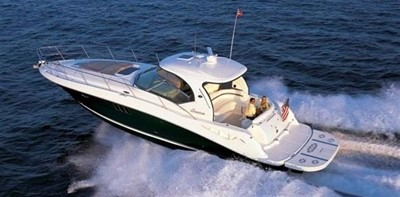 Sea Ray 44 Sundancer 207471