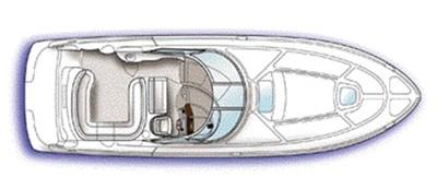 Sea Ray 44 Sundancer 13