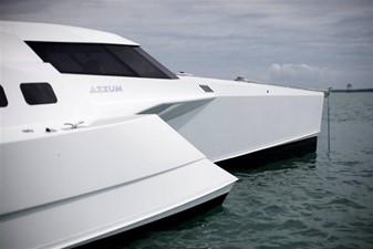 Custom Composite Crafts 42 Wave Piercer 2 Custom Composite Crafts 42 Wave Piercer 2010 CUSTOM CUSTOM Motor Yacht Yacht MLS #207518 2
