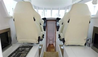 Custom Composite Crafts 42 Wave Piercer 5 Custom Composite Crafts 42 Wave Piercer 2010 CUSTOM CUSTOM Motor Yacht Yacht MLS #207518 5