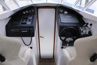 Custom Composite Crafts 42 Wave Piercer 6 Custom Composite Crafts 42 Wave Piercer 2010 CUSTOM CUSTOM Motor Yacht Yacht MLS #207518 6