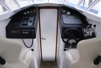Custom Composite Crafts 42 Wave Piercer 7 Custom Composite Crafts 42 Wave Piercer 2010 CUSTOM CUSTOM Motor Yacht Yacht MLS #207518 7