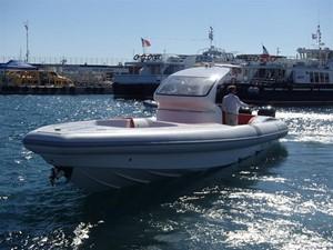 Pirelli PZero 1400 Outboard Edition 2
