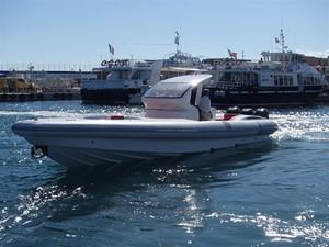 Pirelli PZero 1400 Outboard Edition 1