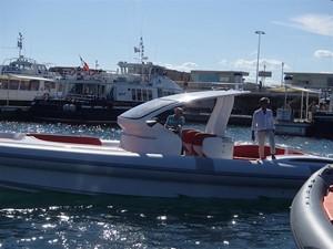 Pirelli PZero 1400 Outboard Edition 4