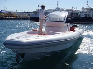 Pirelli PZero 1400 Outboard Edition 3