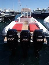Pirelli PZero 1400 Outboard Edition 10