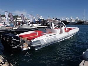 Pirelli PZero 1400 Outboard Edition 5