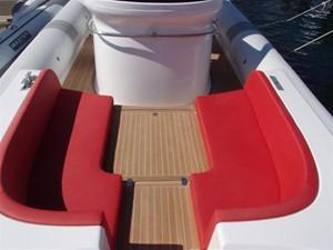 Pirelli PZero 1400 Outboard Edition 16