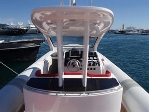 Pirelli PZero 1400 Outboard Edition 22