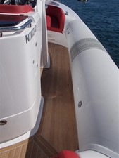 Pirelli PZero 1400 Outboard Edition 31