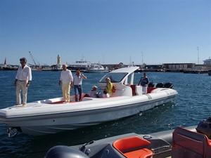 Pirelli PZero 1400 Outboard Edition 33