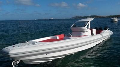 Pirelli PZero 1400 Outboard Edition 207548