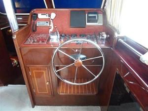 Uniflite 42 6 Uniflite 42 1964 UNIFLITE Uniflite 42 Motor Yacht Yacht MLS #207861 6