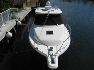No Name 1 No Name 2008 PURSUIT OS 315 Offshore Cruising Yacht Yacht MLS #207891 1